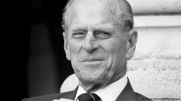 Prinţul Philip, Duce de Edinburgh